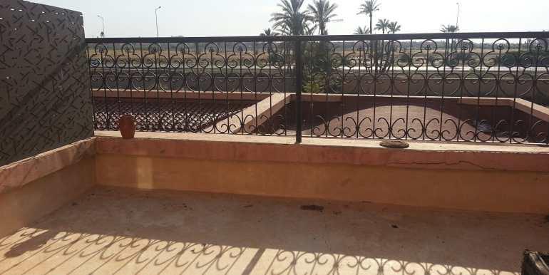 Riad à vendre programme neuf à Marrakech maroc11