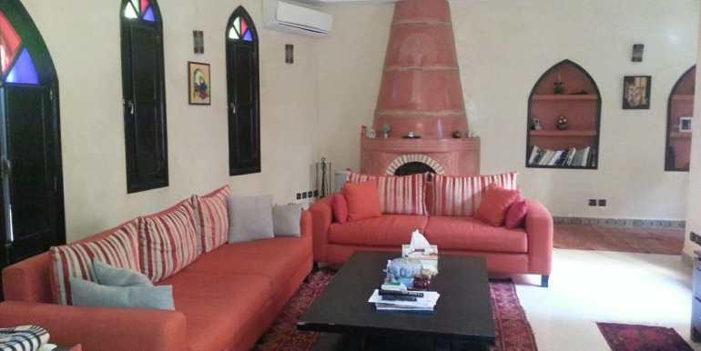Riad à vendre programme neuf à Marrakech maroc13