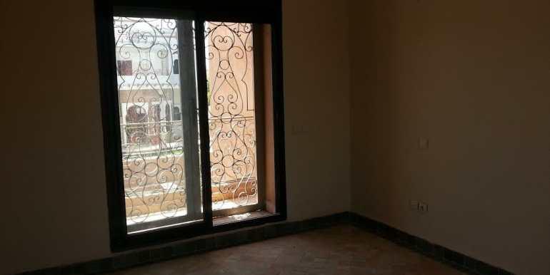 Achat villa avec piscine et jardin à Targa Marrakech-5