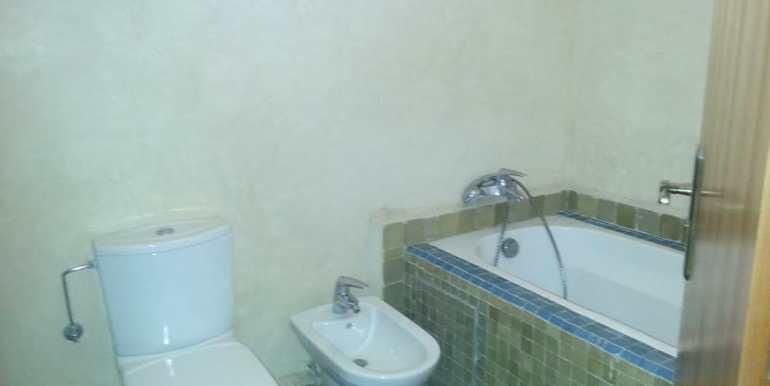 Achat villa avec piscine et jardin à Targa Marrakech-6