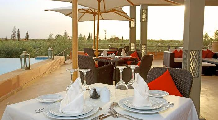 Location villa pour événement mariage anniversaire à marrakech-17