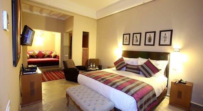 villa pour la location marriage marrakech