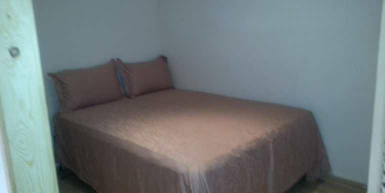 Appartement à loué pour longue durée route de casa marrakech-2