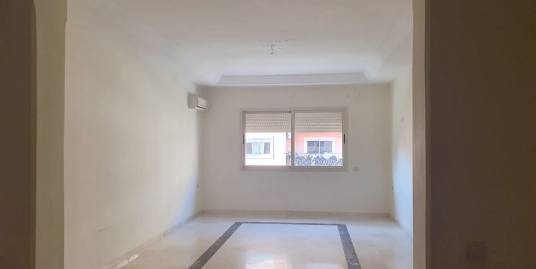 Location Appartement vide pour longue durée à Gueliz