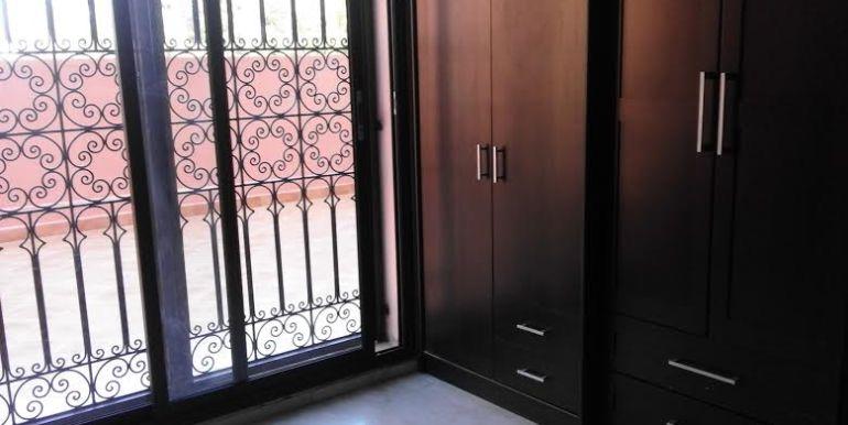 Appartement vide à louer à Marrakech victor hugo-3