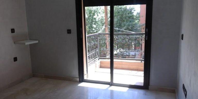 Appartement vide à louer à Marrakech victor hugo-4