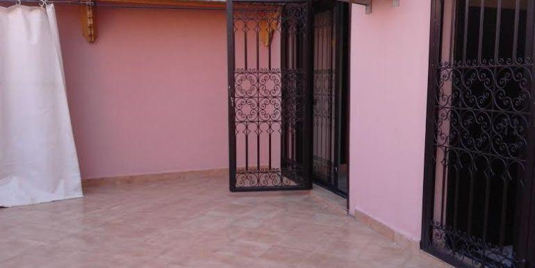 Appartement vide à louer à Marrakech victor hugo-6