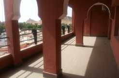 Location Appartement Non Meublée à Victor hugo Marrakech4