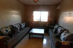 Location appartement meublé à guèliz marrakech
