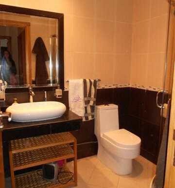 Location appartement meublé pas cher à marrakech gueliz-2