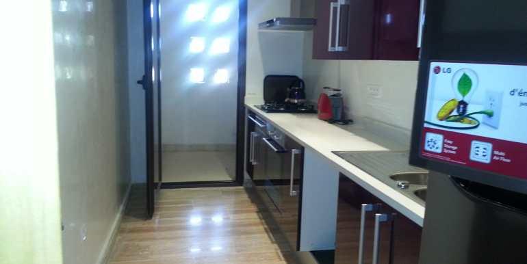 Location appartement sur la route de casa pour longue durée-6
