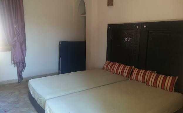 Location d'une villa meublée à Marrakech Agdal-1