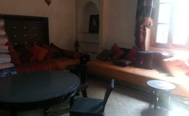 Location d'une villa meublée à Marrakech Agdal-8