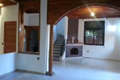 villa à louer vide sur la route de casa marrakech