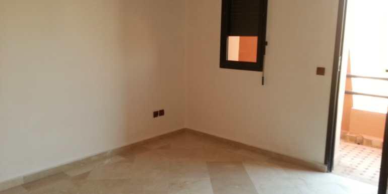 Villa à louer pour longue durée sur la route de casa Marrakech-9