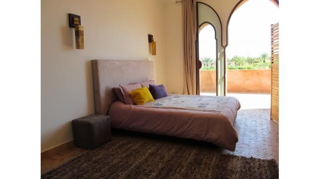 Villa de luxe à vendre au palmeraie marrakech-100
