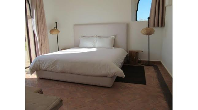 Villa de luxe à vendre au palmeraie marrakech-4