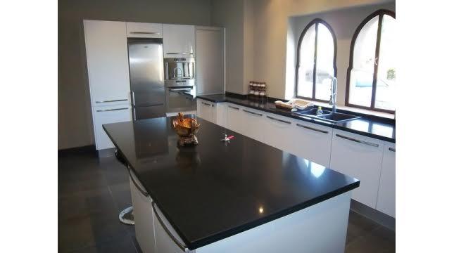 Villa de luxe à vendre au palmeraie marrakech-5