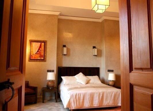 Villa de prestige à vendre au palmeraie marrakech-1