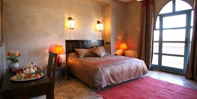 Villa de prestige à vendre au palmeraie marrakech-3