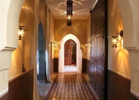 Villa de prestige à vendre au palmeraie marrakech-5