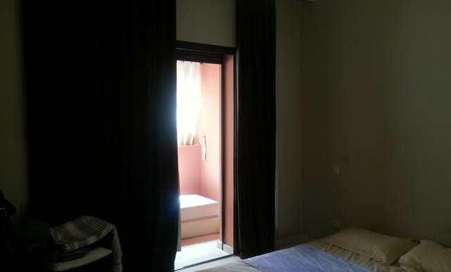 Appartement vide à louer pour longue durée à Guéliz (4)
