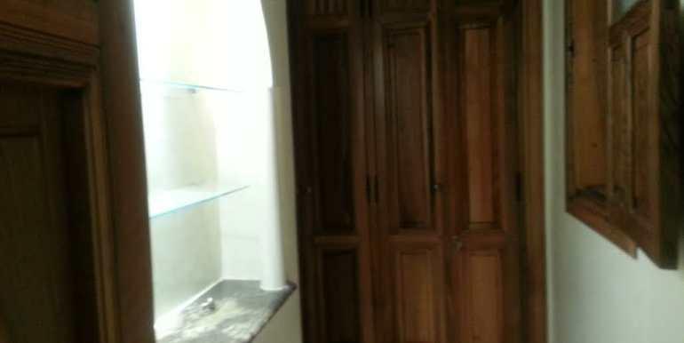 Duplex vide à louer pour longue durée à gueliz Marrakech-2