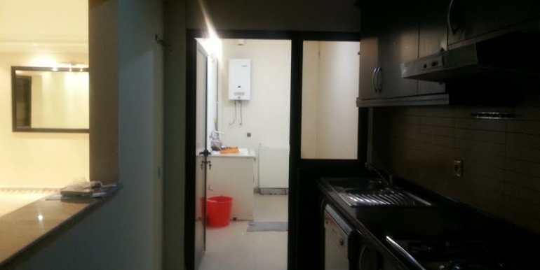 Duplex vide à louer pour longue durée à gueliz Marrakech-7