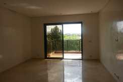 Location Appartement vide avec piscine à l'hivernage marrakech