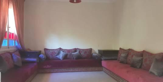 villa meublée pour longue durée targa marrakech