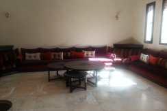 magnifique villa meublée pour longue durée targa marrakech