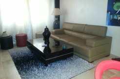 Studio meublé pour longue durée à guéliz marrakech