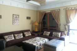jolie appartement meublé agdal marrakech
