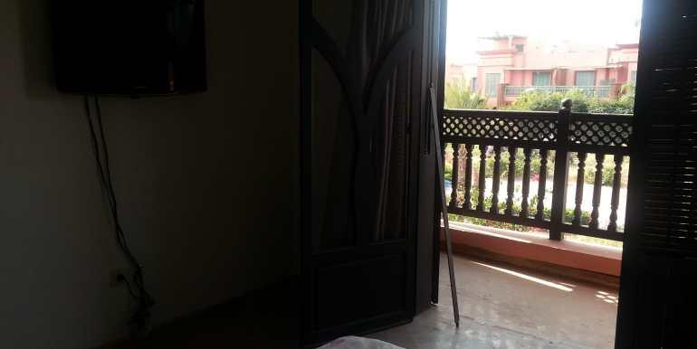villa non meublée avenue mohamed6 marrakech (10)