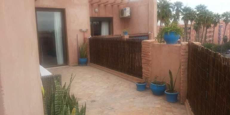 Appartement à vendre sur guéliz marrakech (10)