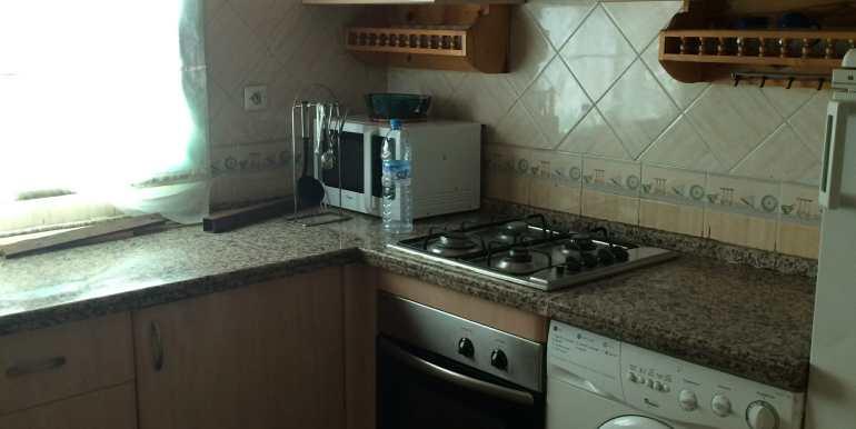 Appartement meublé pour longue durée route de safi marrakech (3)