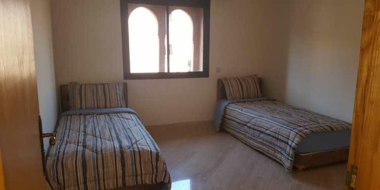 Joli appartement meublé pour longue durée Targa  (10)