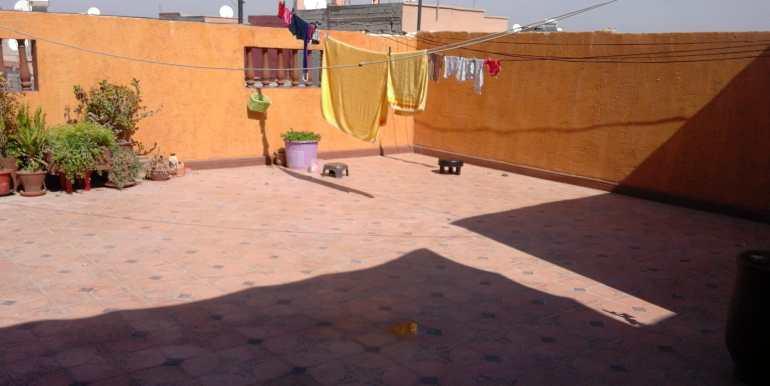 Maison à vendre à Mhamid Marrakech  (9)