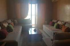 joli appartement meublé pour longue durée