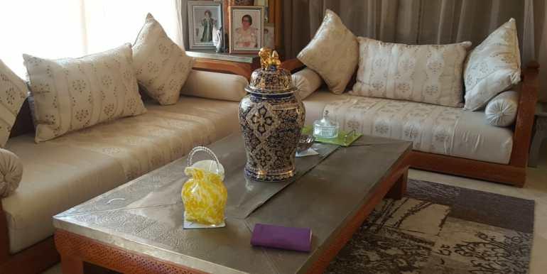 vente villa à hay sofia marrakech (1)