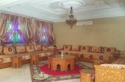 Spacieuse villa à Hay Izdihar marrakech