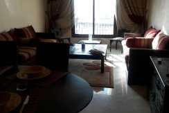Joli appartement meublé 1ch pour longue durée