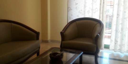 appartement meublé pour longue durée à majorelle