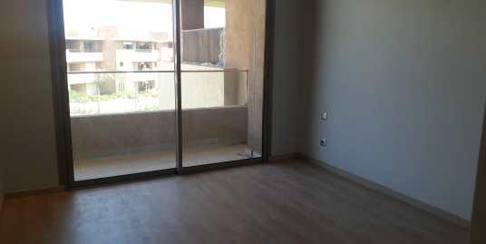 Location appartement vide de luxe Avenue Mohammed 6