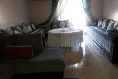 Appartement avendre sur Avenue Mohamed 6