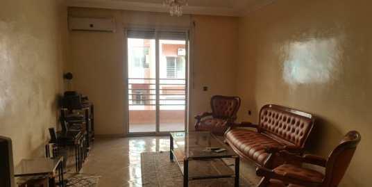 Appartement a vendre  Allal Fassi-Marrakech