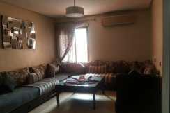 Marrakech Location Appartement longue durée à guéliz