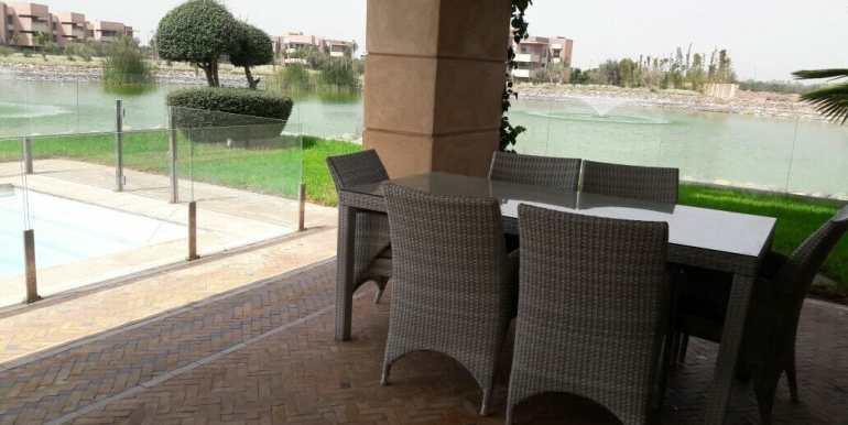 Location villa meublée Marrakech (10)