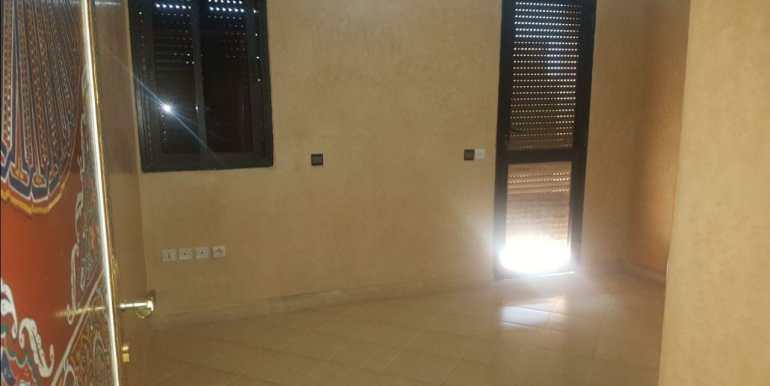Villa à louer non meublé à marrakech la route de casa (3)