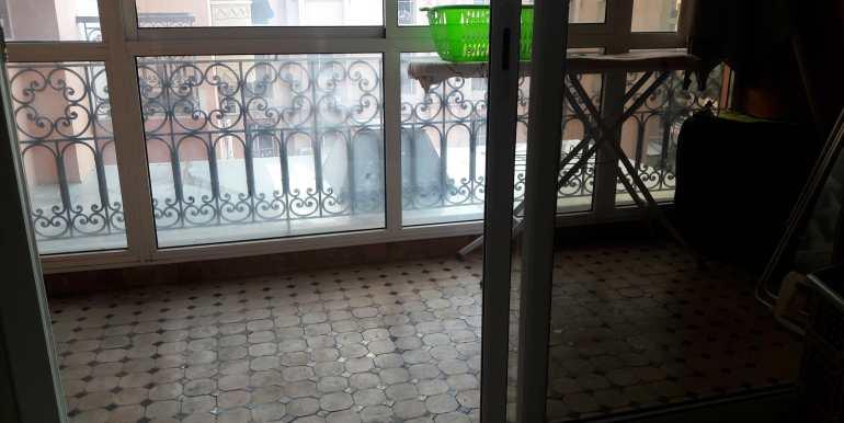 appart meublé pour longue durée à guéliz marrakech (7)
